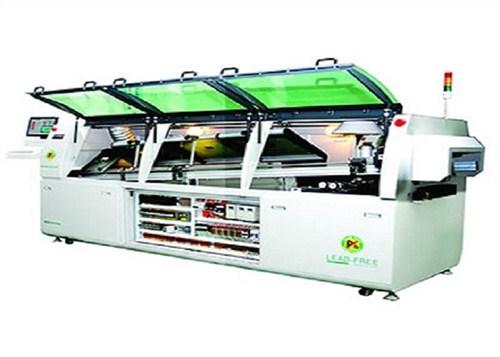廣州日動自動化波峰焊維護,波峰焊