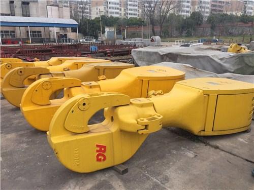 南阳二机石油装备集团股份有限公司配件分公司