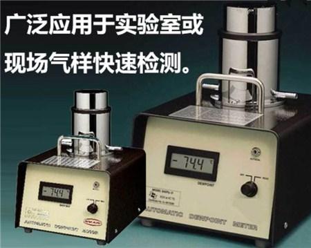 杭州官方高精度手持式露点仪-SADP