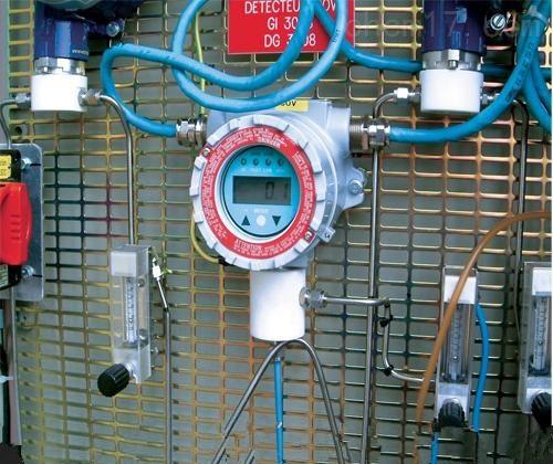 金山区优良FGM-200XRAEGuard2有机气体检测仪 诚信为本 嵘沣供应