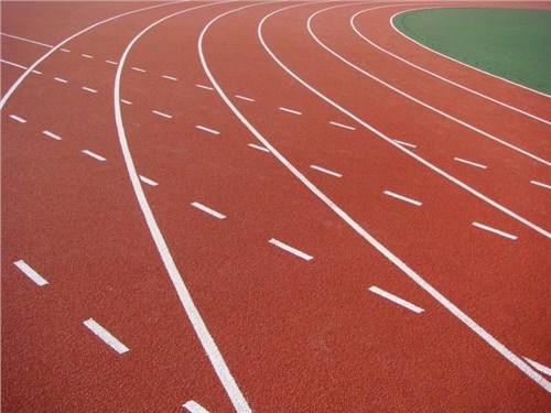 宁波透气性塑胶跑道厂商,塑胶跑道