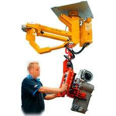 陕西口碑好助力机械手品牌企业 服务至上 上海睿施机械设备供应