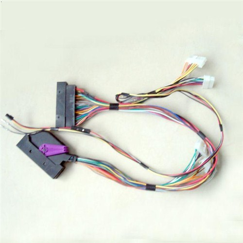 昆山品质医疗线束制造商 欢迎来电 锐诚达供