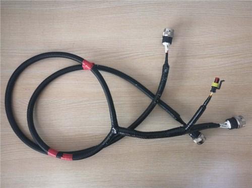 上海新能源线束线束研发工厂 欢迎来电 锐诚达供