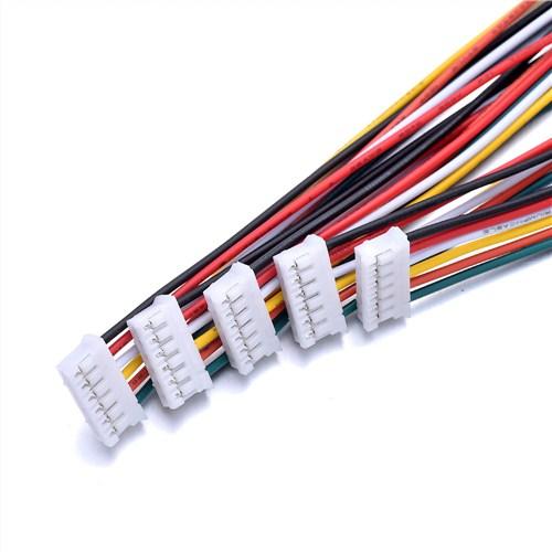 昆山电子线束生产厂家_电子线束加工工厂_电子线束制造厂家