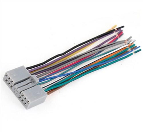 电子线束线束定制厂 欢迎来电 锐诚达供