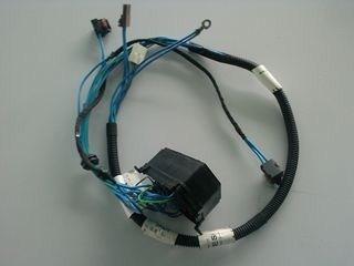 苏州控制器线束生产厂家_控制器线束加工工厂_控制器线束制造厂