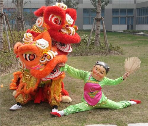 江苏口碑好舞狮舞龙报价 创造辉煌「上海儒慧文化交流供应」