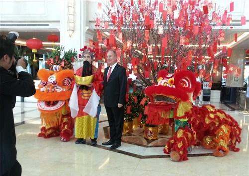 嘉定区舞狮舞龙 创新服务「上海儒慧文化交流供应」