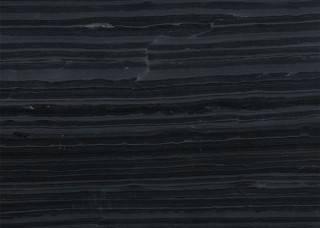 大型黑色纹石安装,黑色纹石