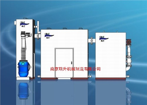 江蘇銷售餐飲油水分離設備制造廠家,餐飲油水分離設備