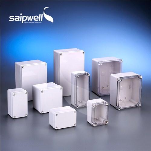 上海塑料防水盒生产 塑料防水盒厂家 塑料防水盒电话 斯普威尔供