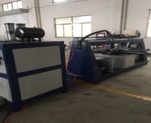 山西钢带法兰生产线推荐商,钢带法兰生产线