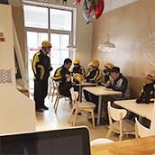 上海优质三文鱼石锅拌饭代理加盟 来电咨询 大连酱样儿餐饮管理供应