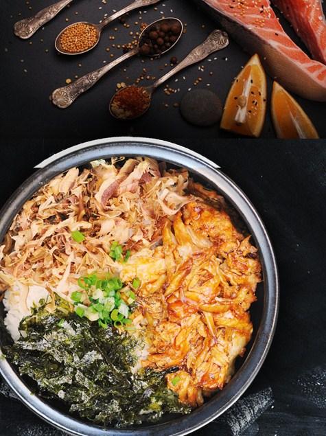 上海推荐三文鱼石锅拌饭代理 服务为先 大连酱样儿餐饮管理供应