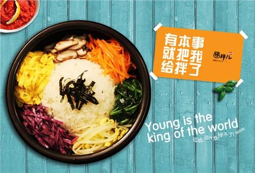 上海優質小吃快餐 創造輝煌 大連醬樣兒餐飲管理供應