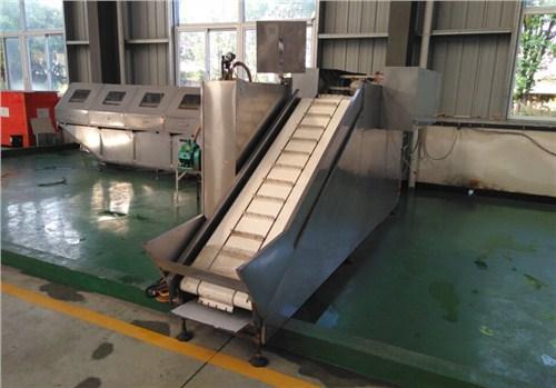 黑龙江自动流水线杀鱼剖鱼系统 欢迎咨询 安徽三艾斯机械科技供应