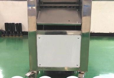 山西自动去鱼皮机价格 客户至上 安徽三艾斯机械科技供应
