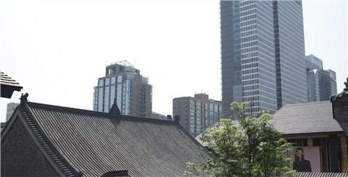 乐山优质太古里同款瓦「四川创美东恒建筑装饰工程供应」
