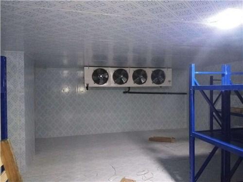 提供乐山冻库建造价格冷库安装维修厂家寒功供