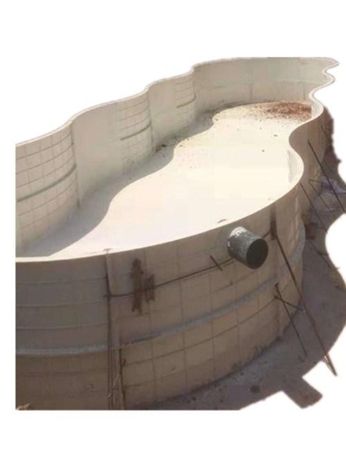 阿坝玻璃钢养鱼池厂家供应 欢迎咨询「桥水供」