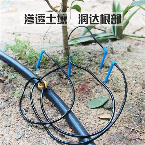 云南灌溉滴箭哪家好「四川优沃灌溉设备供应」