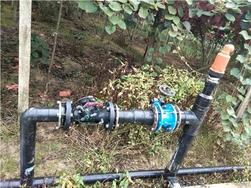成都葡萄水肥一体化厂家 欢迎咨询「四川优沃灌溉设备供应」