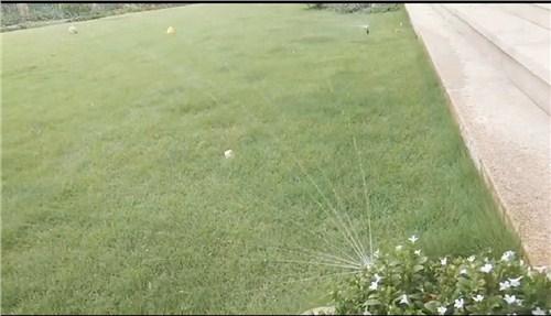 成都数字化园林绿化灌溉设计,园林绿化灌溉