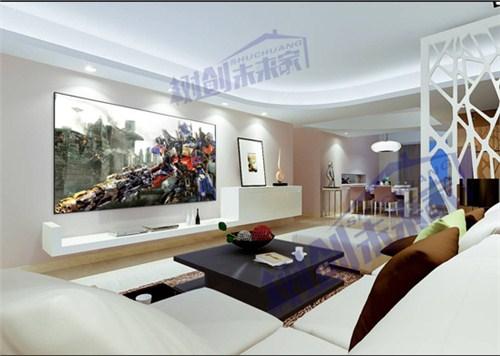浙江专业7.1全景声家庭影院一套多少钱 和谐共赢 上海树创智能科技供应