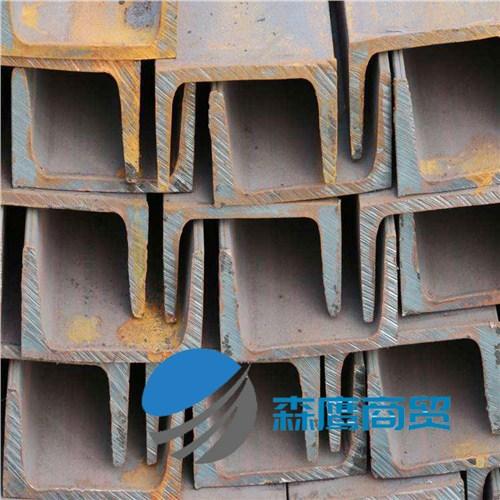 江苏Q235BH型钢规格尺寸 值得信赖 临沂森鹰商贸供应