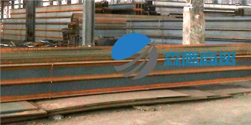江西Q235H型钢哪里便宜 信息推荐 临沂森鹰商贸供应