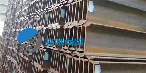 安徽焊接H型钢批发 真诚推荐 临沂森鹰商贸供应