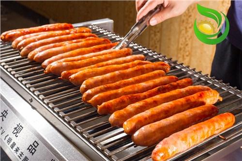 重庆烤香肠加盟价格 信息推荐 山东绝制食品供应