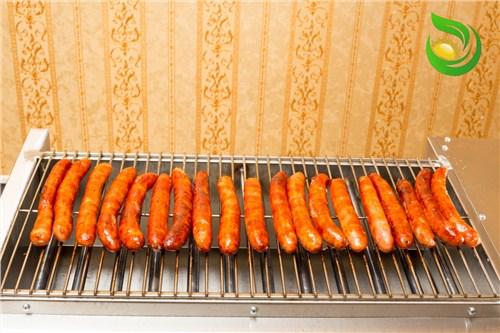 成都黑椒香肠销售厂家 真诚推荐 山东绝制食品供应