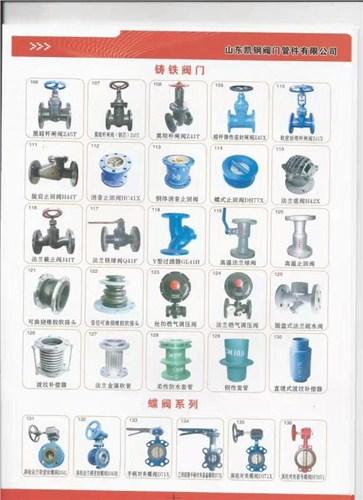 上海预作用报警阀门批发 欢迎咨询「山东凯钢阀门管件供应」