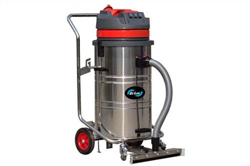湖北正品推吸工业吸尘器 诚信经营「山东莱力斯克清洁设备供应」