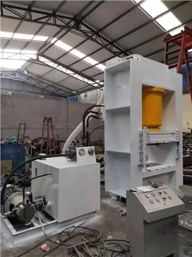 临沂直销液压机制造厂家 临沂金臣液压设备供应