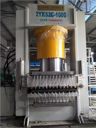 泰安优质液压机报价 临沂金臣液压设备供应