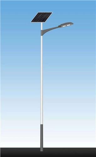 泰安一体化太阳能路灯 山东图景照明工程供应