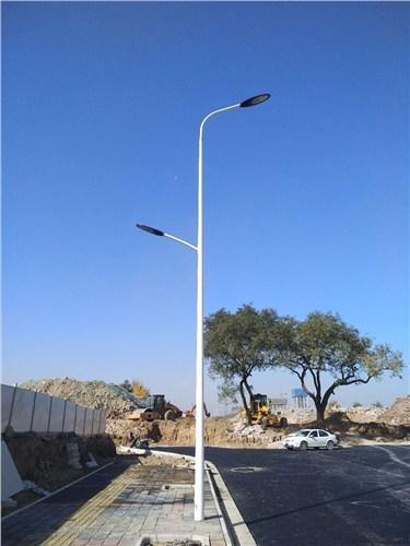 平涼專用太陽能路燈供應 山東圖景照明工程供應