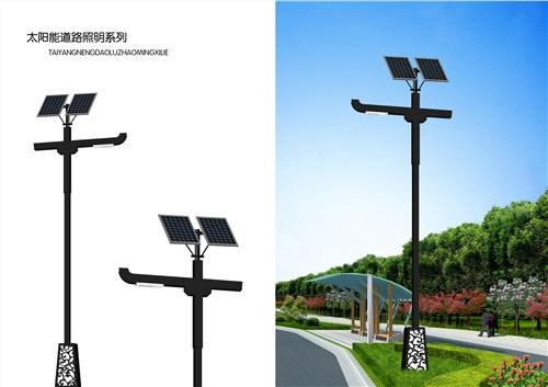 商洛LED太阳能路灯直销,太阳能路灯