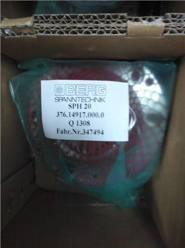 吉林BERG SPANNTECHNIK卡盘推荐厂家 上海索尔泰克贸易供应
