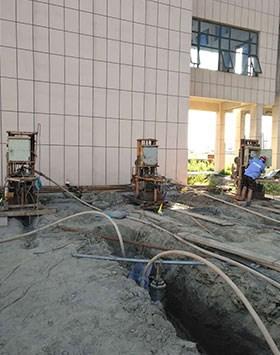 南京地源热泵钻井,价格,哪家强-龙霖供