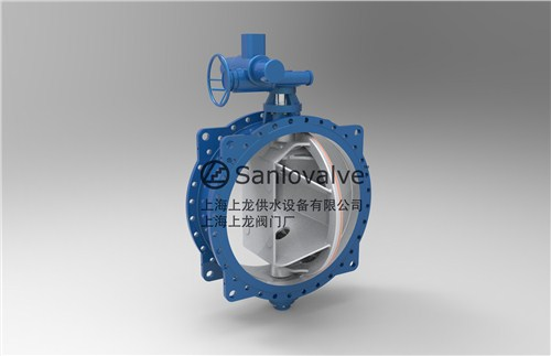 上海上龙供水设备有限公司
