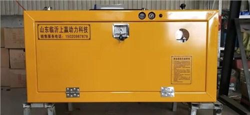 山东功率足应急电源厂家 欢迎咨询 莒南县上赢动力科技供应