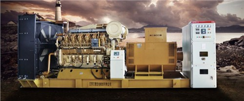 山东配置高发电机组 欢迎咨询 莒南县上赢动力科技供应