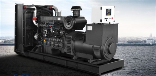 How much is the sales of generating units in Shandong Welcome to consult Junan Shangying Power Technology Supply