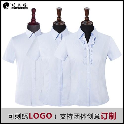 福建團體襯衫廠家直銷 值得信賴 上海少帥工貿供應