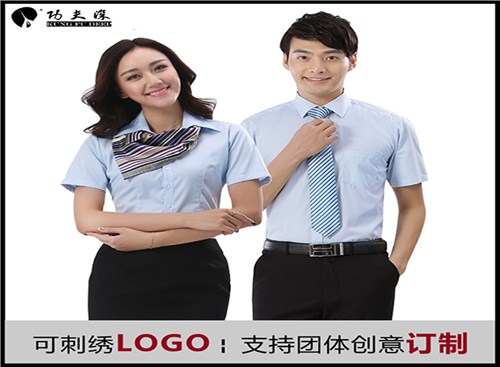 南京團體工裝襯衫廠家直銷 歡迎咨詢 上海少帥工貿供應