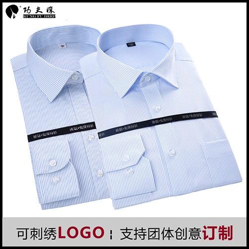 福建全国发货衬衫哪个品牌好 诚信为本 上海少帅工贸供应
